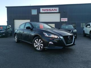 Used 2019 Nissan Altima 2.5 S 2.5 S for sale in Kingston, ON