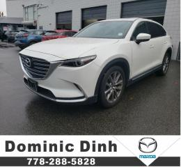 Used 2017 Mazda CX-9 GT AWD for sale in Richmond, BC