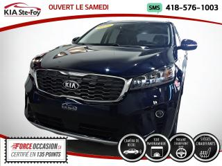 Used 2020 Kia Sorento * EX* V6* CUIR* TOIT* SIEGES CHAUFFANTS* for sale in Québec, QC