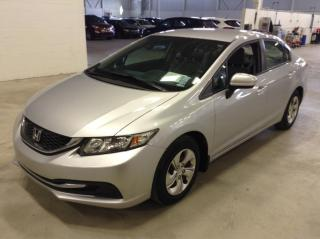 Used 2014 Honda Civic LX A/C VE PE for sale in Longueuil, QC
