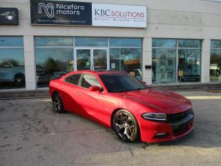 Used 2017 Dodge Charger R/T  for sale in Oakville, ON