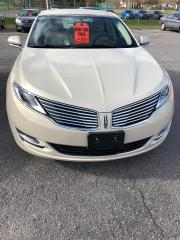 Used 2014 Lincoln MKZ Hybrid for sale in Morrisburg, ON