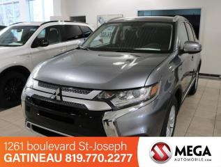 Used 2020 Mitsubishi Outlander SE 4WD 7 passenger for sale in Gatineau, QC