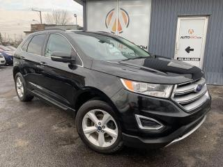 Used 2015 Ford Edge ***SEL,V6.AUBAINE,XTRA CLEAN,MAGS,A/C*** for sale in Longueuil, QC