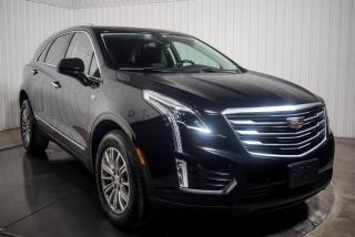 Used 2018 Cadillac XT5 LUXURY AWD CUIR TOIT PANO NAV MAGS for sale in St-Hubert, QC