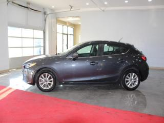 Used 2016 Mazda MAZDA3 GS Hatchback, Free of Accident for sale in Richmond Hill, ON