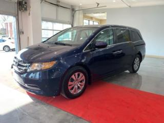 Used 2016 Honda Odyssey EX for sale in Richmond Hill, ON