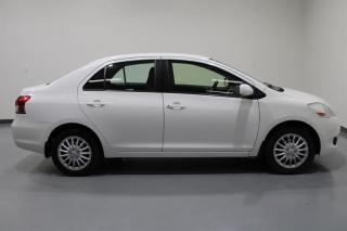 Used 2012 Toyota Yaris WE APPROVE ALL CREDIT for sale in Mississauga, ON