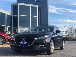 Used 2017 Mazda MAZDA3 GX for sale in Ottawa, ON