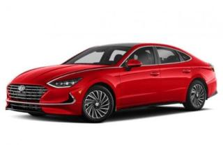 New 2021 Hyundai Sonata Hybrid Ultimate for sale in Mississauga, ON