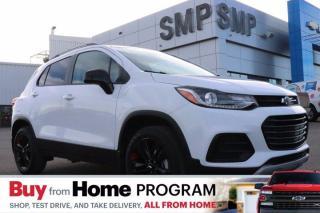 Used 2018 Chevrolet Trax LT AWD- Redline Edition, S.Roof, 14,000 km, Rem. Start for sale in Saskatoon, SK
