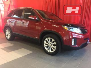 Used 2015 Kia Sorento EX V6 AWD | One Owner | Rear Vision Camera | Push Button Start | Trailer Hitch for sale in Listowel, ON