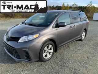 Used 2018 Toyota Sienna 7 PASS, CE for sale in Port Hawkesbury, NS