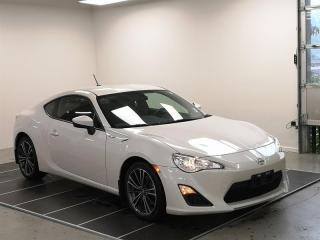 Used 2014 Scion FR-S at for sale in Port Moody, BC