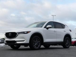 Used 2020 Mazda CX-5 **GS*AWD*DEMO SAUVEZ DES $$$** for sale in St-Georges, QC