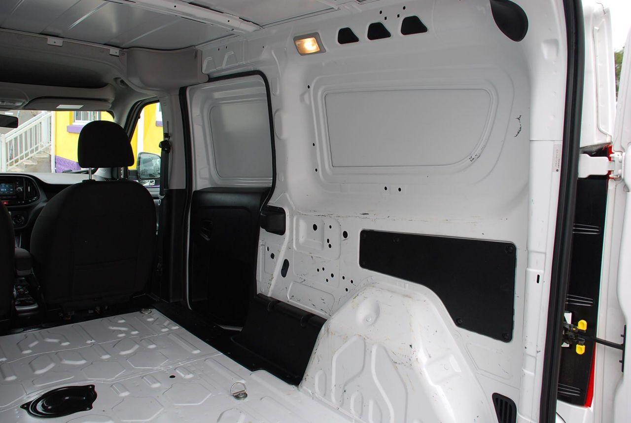 2015 Dodge Ram Van