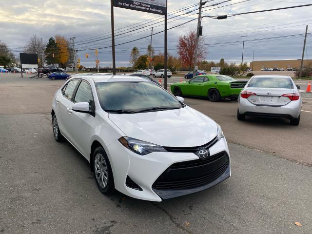 2018 Toyota Corolla LE Brand NEW MVI! Only $115 Bi-Weekly!