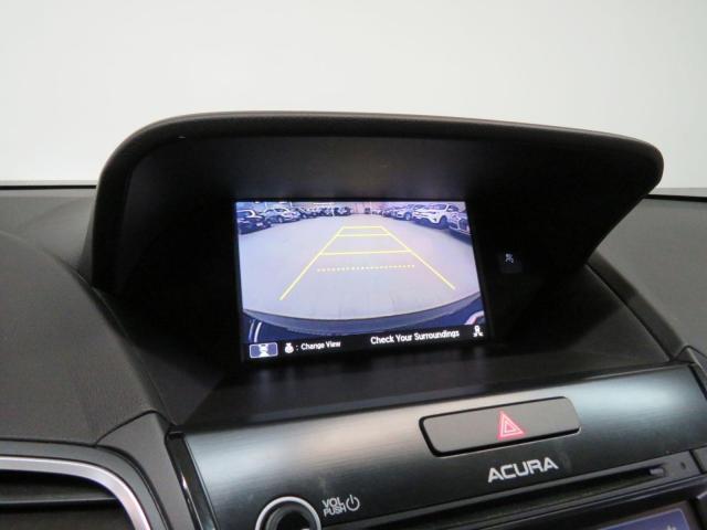 2017 Acura RDX AWD Tech Pkg Navigation Leather Sunroof Backup Cam