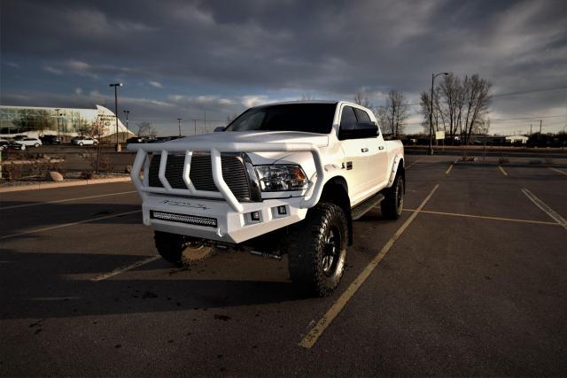 2012 RAM 3500 Laramie