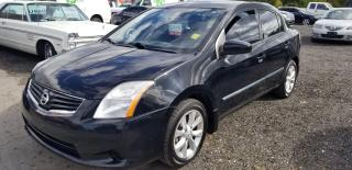 Used 2011 Nissan Sentra 2.0 for sale in Concord, ON