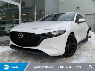 New 2021 Mazda MAZDA3 Sport 100th Anniversary Edition for sale in Edmonton, AB