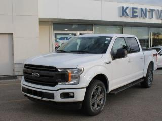 New 2020 Ford F-150 XLT 4x4 | 302a | Heated Bucket Seats | Large Screen | FX4 for sale in Edmonton, AB