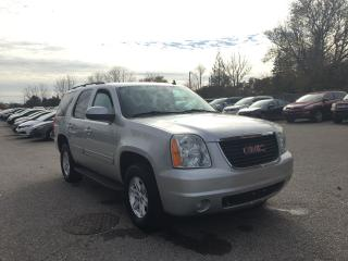Used 2013 GMC Yukon SLE for sale in London, ON