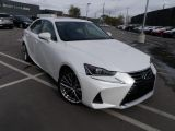 Photo of White 2017 Lexus IS 300