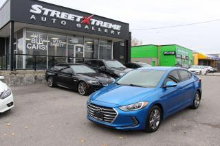 Used 2017 Hyundai Elantra GL for sale in Markham, ON