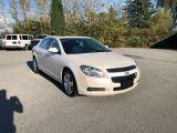Photo of White 2010 Chevrolet Malibu