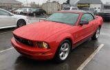 Photo of Red 2008 Ford Mustang