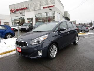 Used 2014 Kia Rondo EX for sale in Gloucester, ON