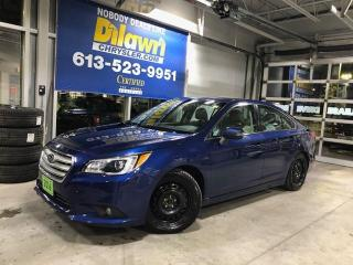 Used 2016 Subaru Legacy AWD | 3.6 R Touring ***2 Sets of Tires and Rims*** for sale in Nepean, ON