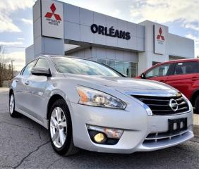 Used 2013 Nissan Altima 2.5 SL for sale in Orléans, ON