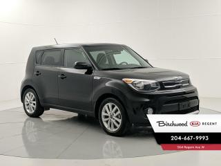 Used 2019 Kia Soul EX | Accident Free | Heated Steering | Heated Seats | Rearview Camera | for sale in Winnipeg, MB