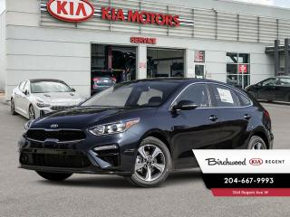 New 2021 Kia Forte5 EX *Rear Camera! Heated Seats! for sale in Winnipeg, MB