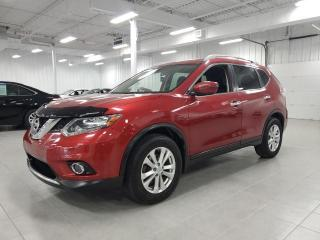 Used 2016 Nissan Rogue SV - CAMERA + JAMAIS ACCIDENTE !!! for sale in Saint-Eustache, QC