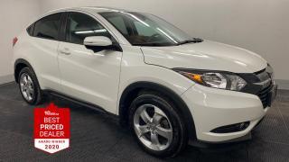 Used 2017 Honda HR-V AWD EX ***SALE PENDING*** for sale in Winnipeg, MB