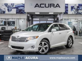 Used 2011 Toyota Venza V6 ***SOLD*** for sale in Maple, ON