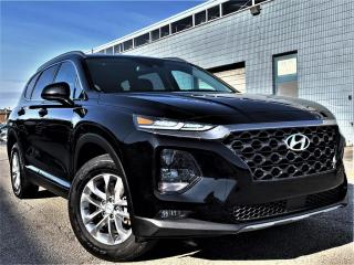 Used 2019 Hyundai Santa Fe AWD|LANE ASSIST|HEATED SEATS|ADAPTIVE CRUISE CONTROL|ALLOYS! for sale in Brampton, ON