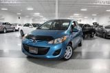 Photo of Blue 2011 Mazda MAZDA2
