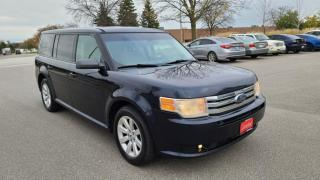 Used 2010 Ford Flex 4dr SE FWD for sale in Mississauga, ON