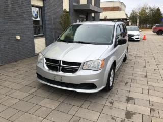 Used 2012 Dodge Grand Caravan 4DR WGN for sale in Nobleton, ON