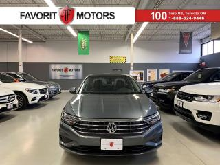 Used 2020 Volkswagen Jetta Highline *CERTIFIED!*|SUNROOF|LEATHER|BACKUP CAM|+ for sale in North York, ON
