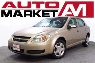 Used 2007 Chevrolet Cobalt Certified, Accident Free, We Approve All Credit! for sale in Guelph, ON