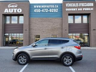 Used 2016 Hyundai Santa Fe Sport 2.0T Premium 4 portes TI for sale in St-Eustache, QC
