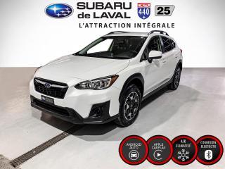 Used 2019 Subaru XV Crosstrek Commodité**Apple Carplay ** for sale in Laval, QC
