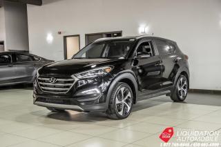 Used 2016 Hyundai Tucson AWD+GR/ELECT+CAM/RECUL+SIEGE/CHAUFF for sale in Laval, QC