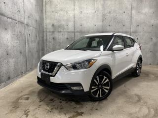 Used 2020 Nissan Kicks SV APPLE CAR PLAY CAMERA DE RECUL for sale in St-Nicolas, QC
