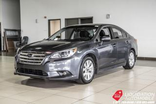 Used 2015 Subaru Legacy 2.5i w/Touring Pkg+AWD+TOIT+SIEGE/CHAUFF+CAM/RECUL for sale in Laval, QC